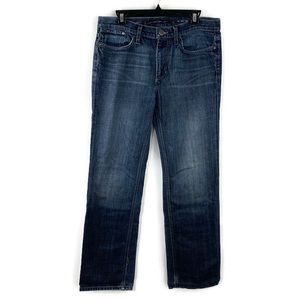 Joe's Jeans Classic Malcom Straight Leg Jeans